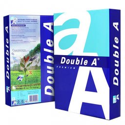 [VGIDAA480g] Giấy in Double A A4 80gsm